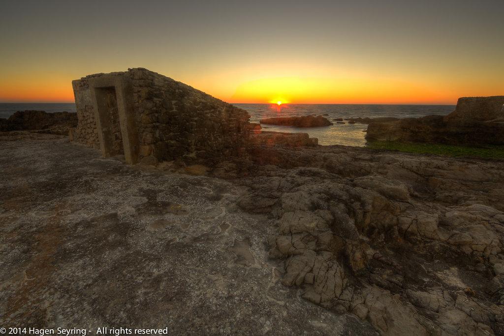 Cabo Rossa