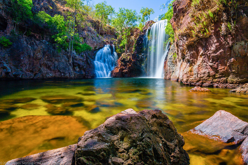 Kakadu and Litchfield National Park
